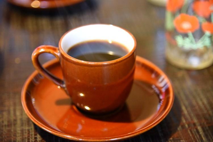 食後のコーヒー@Missy Sippy