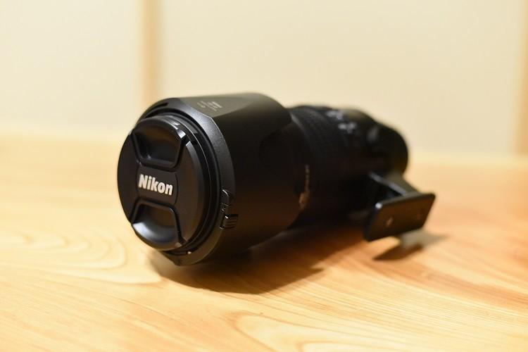 AF-S NIKKOR 70-200mm f/2.8 ED VR Ⅱ