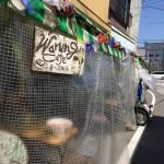 外観@Warung Cafe