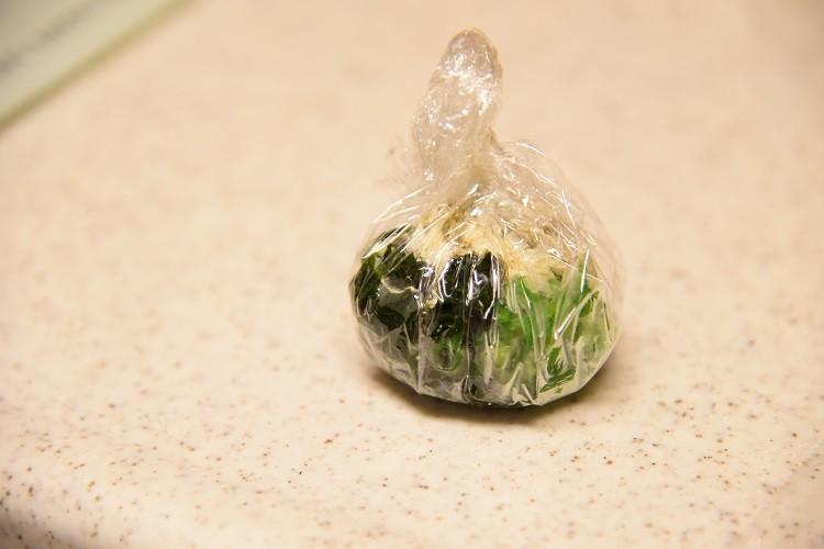 味噌玉の作り方~2