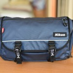 Nikon×MILLET ACTIVE MESSENGER BAG Ⅱ