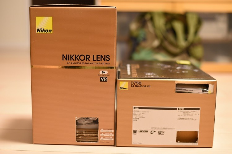 Nikon キャッシュバック2
