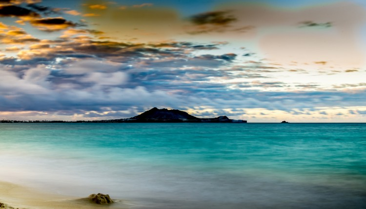 photo credit: Kailua Beach Sunset Too via photopin (license)