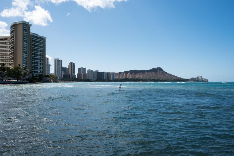 Waikiki Beach-3