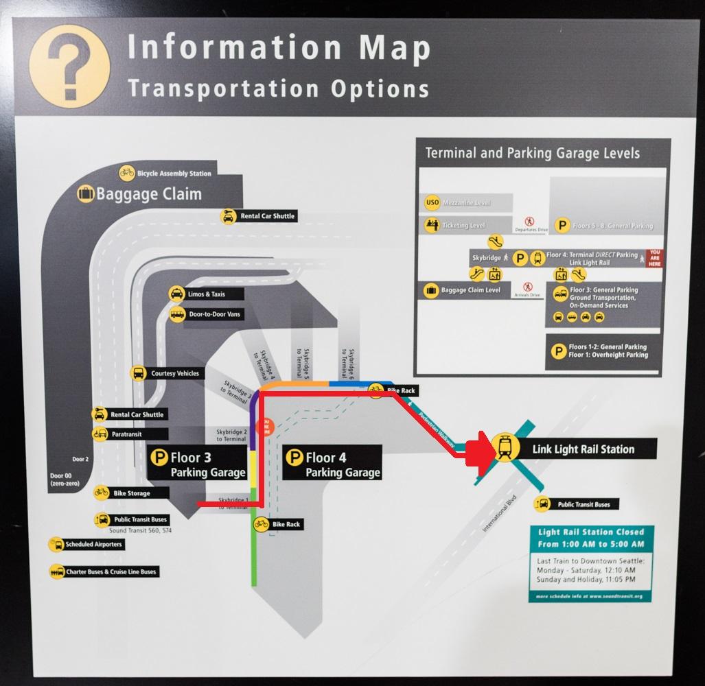 Info Map@SEA