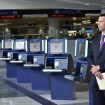 Automated Passport Control
