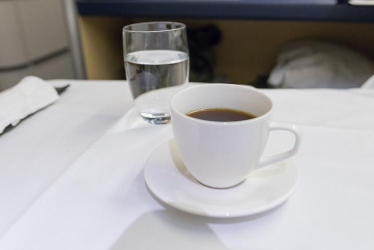 カフェインレスコーヒー@NH178