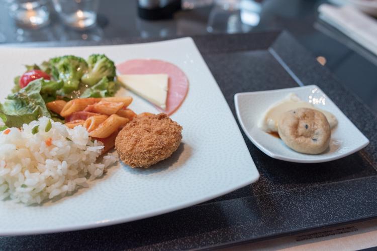 朝食@Trattoria Giovano-3