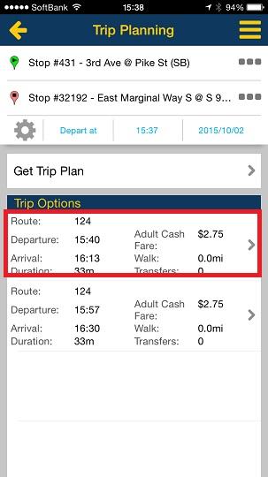 Trip Planning-3