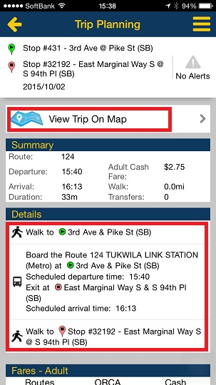 Trip Planning-4
