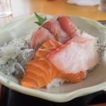 特製海鮮丼-1@安芸しらす食堂