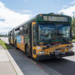 124番Metro Bus