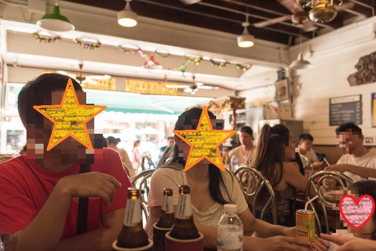 内観@Dang Restaurant