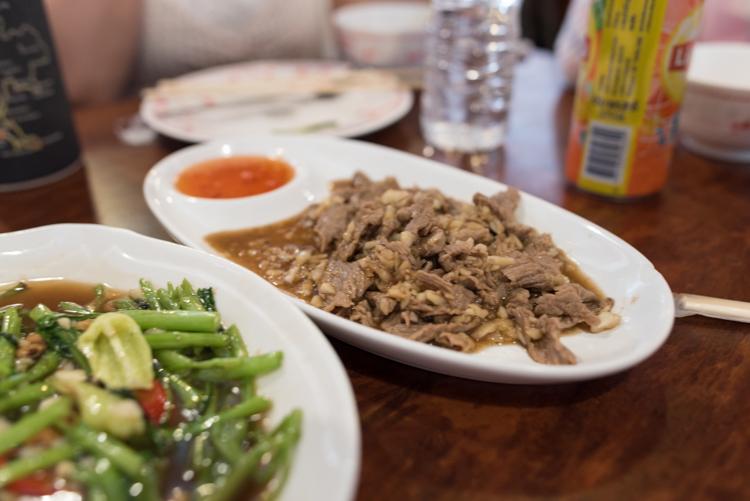 ランチ@Dang Restaurant-4