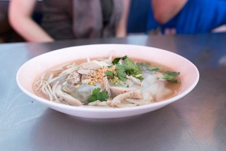 食事@Salee Nha Rice & Noodle-1