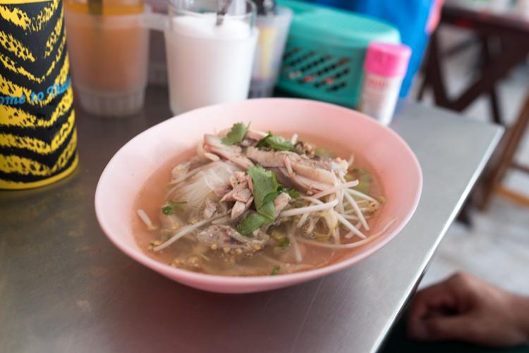 食事@Salee Nha Rice & Noodle-2
