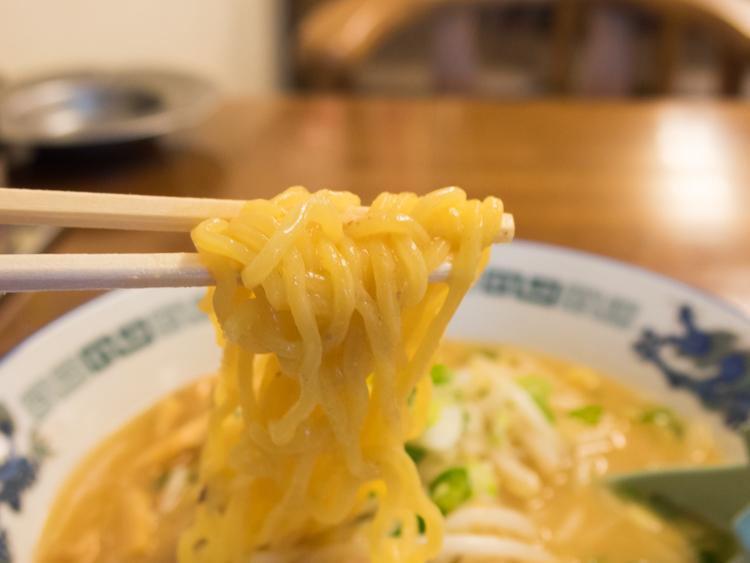 麺リフト@鈴木食堂