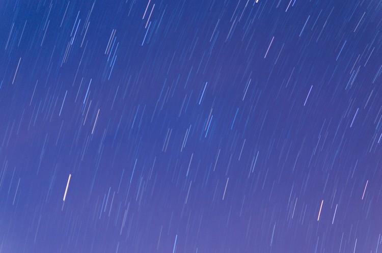 マサイマラの夜空-2