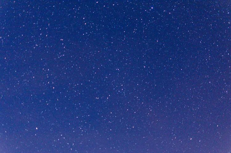 マサイマラの夜空-1