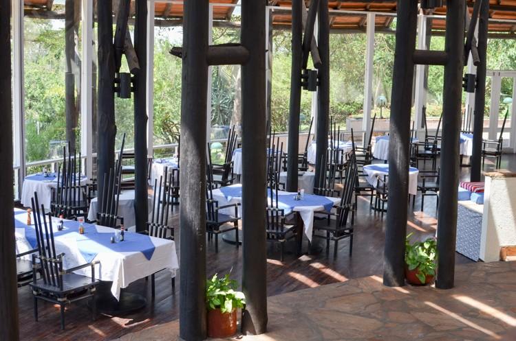 レストラン@MPATA SAFARI CLUB-1