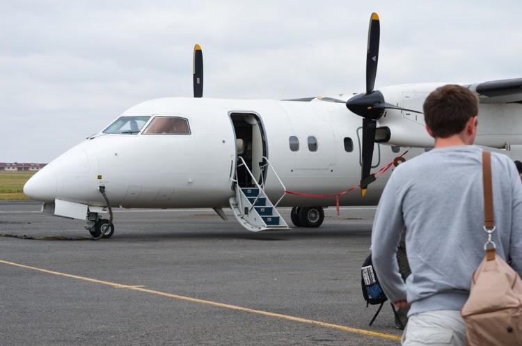 ウィルソン空港-5