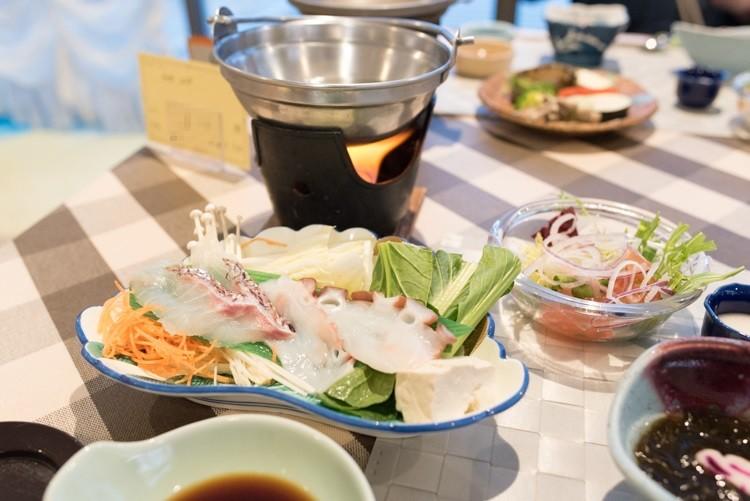 夕食@備前屋甲子-2