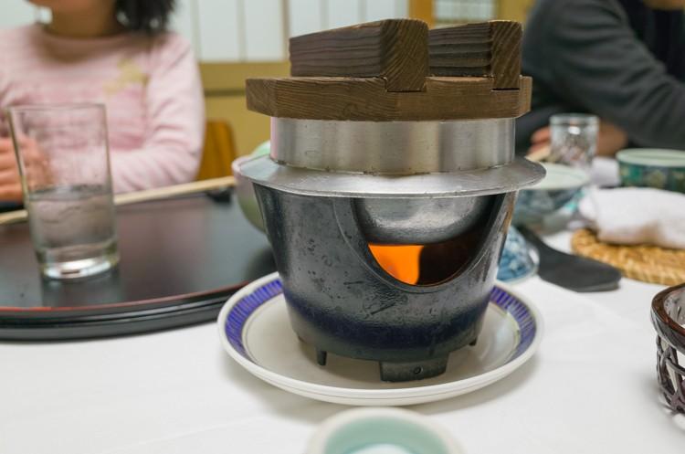 なごみ会席@城西館「思季亭」-5