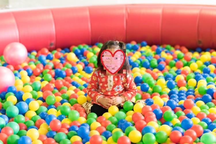 2歳の愛娘@おもちゃ王国-13