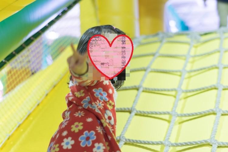 2歳の愛娘@おもちゃ王国-10