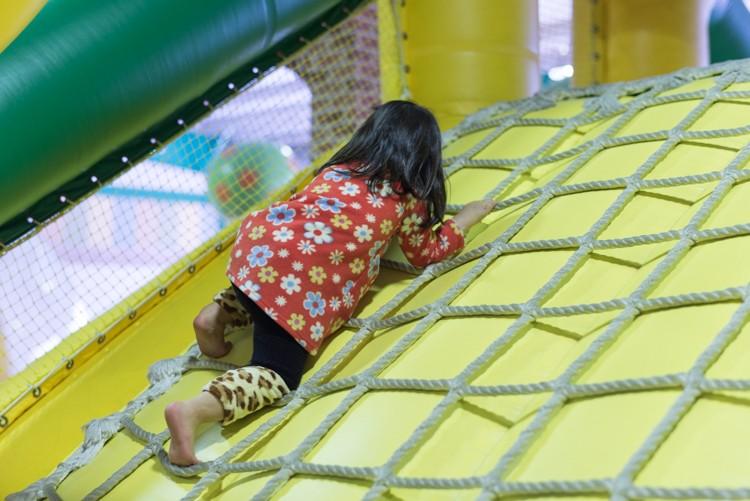 2歳の愛娘@おもちゃ王国-8