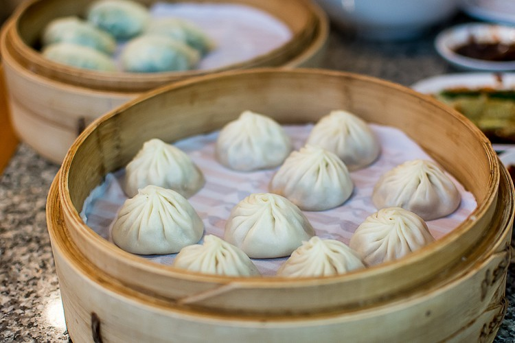 photo credit: Xiao Long Bao dumplings via photopin (license)