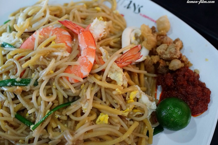 photo credit: Ah Kim Fried Hokkien Mee via photopin (license)