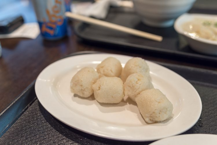 Chicken Rice@Malacca Chicken Rice Ball-2