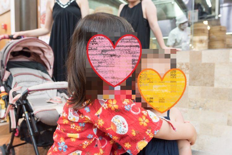 愛娘@2歳in Singapore-9