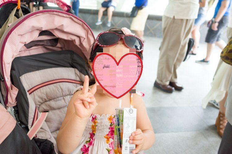 愛娘@2歳in Singapore-6