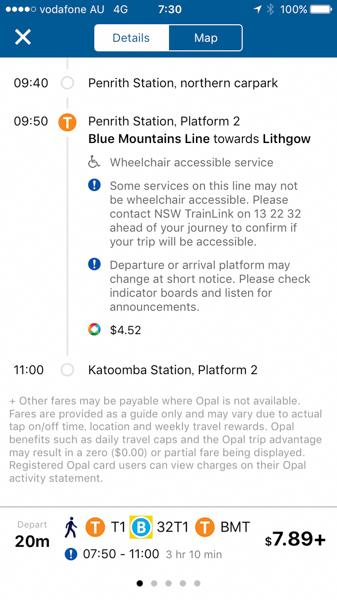 Opal Travel App-3