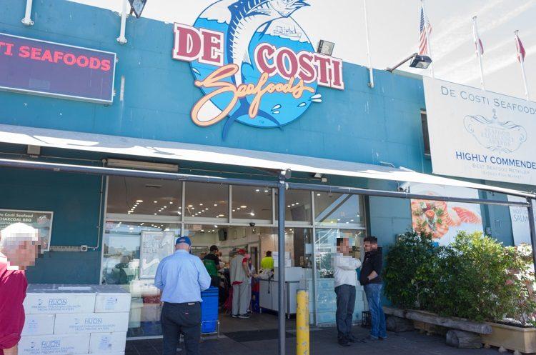 DE COSTI SEAFOODS@シドニーフィッシュマーケット-1