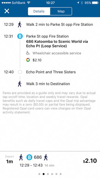 Opal Travel App-7