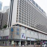 外観@シェラトン香港ホテル&タワーズ-3
