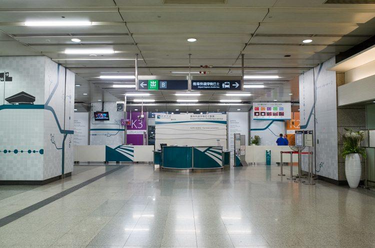 内観@九龍駅-2