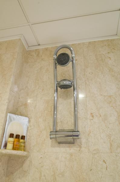 浴室@シェラトン香港ホテル&タワーズ-2