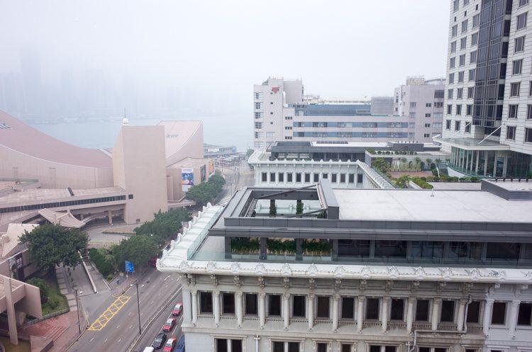 外観@ペニンシュラ香港-2
