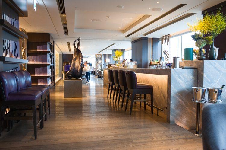 内観@MOTIF Restaurant & Bar-1