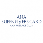 ANA Super Flyers Card