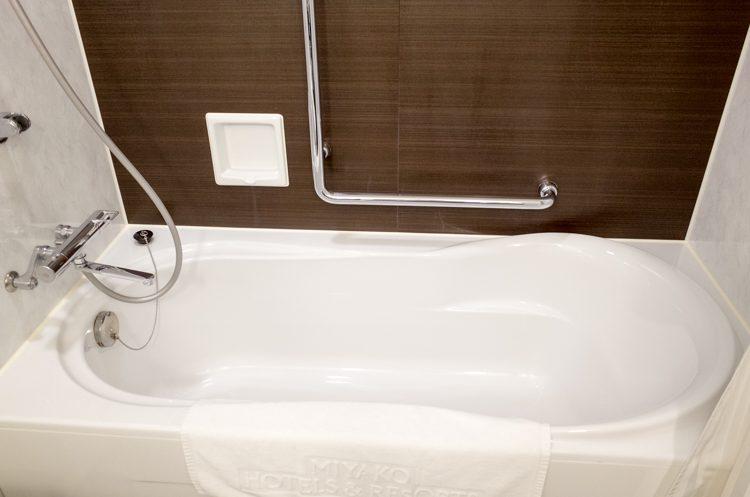 バスルーム@シェラトン都ホテル東京-3