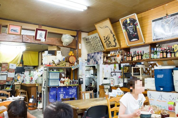 内観@なかま食堂