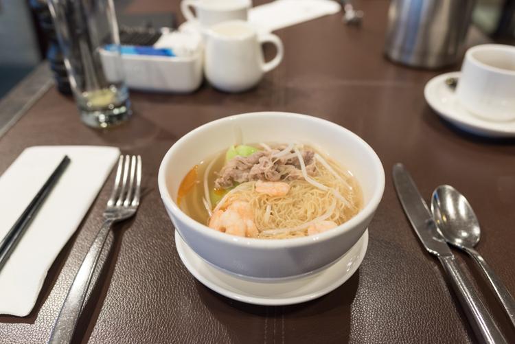 朝食@香港スカイシティマリオット-2