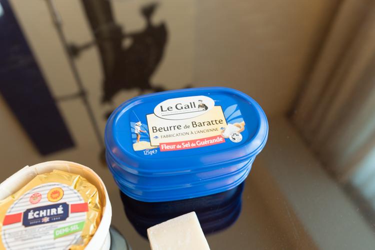 香港土産のバター-2