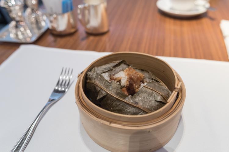 ザ・ヘイブン・レストラン@CXザ・ウイングFラウンジ-5