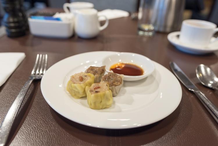 朝食@香港スカイシティマリオット-3